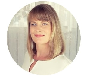 Anne Dombrowski - die Expertin für den Rauchstopp